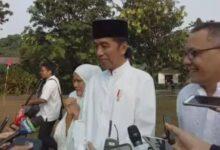 Photo of Pesan Jokowi di Hari Raya Idul Adha: Ini Ikatan Kita Kepada Allah, Dan Juga Hubungan Antar Manusia