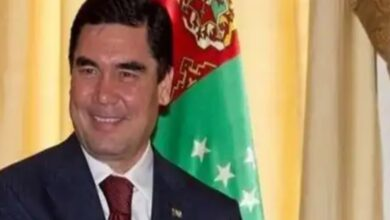 Photo of Media Rusia Beritakan Hoaks Kematian Presiden Turkmenistan Bikin Gempar