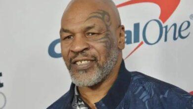 Photo of Wow… Mike Tyson Raup Keuntungan Rp10 Miliar per Bulan dari Bisnis Ganja di AS