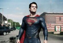 Photo of Jika Henry Cavill Pemeran Superman Hijrah ke Marvel, Apa yang Terjadi?