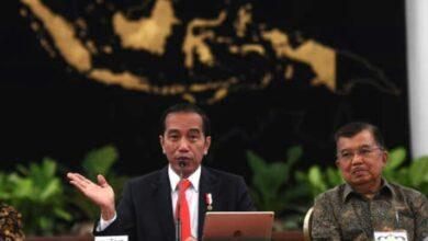 Photo of Ibu Kota Negara Pindah ke Kaltim, Status Otonomi Khusus DKI ?