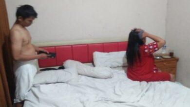 Photo of Rayakan Malam 1 Suro, Pasangan ini Malah Mesum di Hotel Hingga Diciduk Polisi