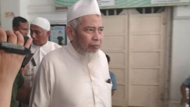 Photo of Mantan Panglima Laskar Jihad Ustadz Ja'far Umar Thalib Meninggal Dunia