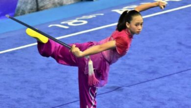 Photo of Indonesia Lampau Target Medali di Kejuaraan Wushu Junior Asia