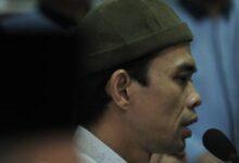 Photo of MUI Bela UAS soal Ucapan Corona Tentara Allah