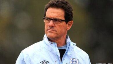 Photo of Michael Owen Tuding Fabio Capello Rusak Sepakbola Inggris