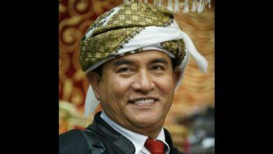 Photo of DPW dan DPC Se-Aceh Sepakat Usung TGK Haji Yusril Pimpin Kembali PBB