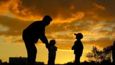 Photo of Mengenal Istilah Panggilan Ortu Mulai dari, Ayah, Babe, Bapak, Daddy