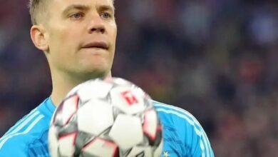 Photo of Ter Stegen Mengeluh Cuma jadi Kiper Cadangan Jerman, Manuel Neuer Geram