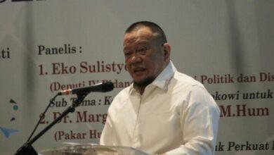 Photo of Siap Pimpin DPD RI La Nyalla Bakal Bawa Era Baru