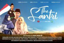 Photo of Denny Siregar : Nonton Film The Santri Auto Murtad