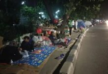 Photo of RUU KUHP Dinilai Aneh, Gelandangan Dihukum 3 Bulan, LGBT Tidak Dipidana