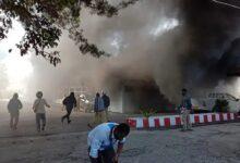 Photo of Polisi Tetapkan 13 Orang Tersangka Kerusuhan Wamena