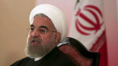 Photo of Hadiri Sidang PBB, Presiden Iran Rouhani Dilarang AS Keliling New York