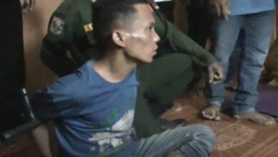 Photo of Habis Nonton Film Porno, Pemuda di Lampung Nekat Perkosa Nenek di Tengah Sawah