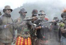 Photo of Sel ISIS di Tanah Papua