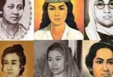 Photo of 9 Pahlawan Nasional Wanita Yang Wajib Diketahui