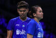 Photo of Ganda campuran Indonesia Praveen/Melati Melaju ke Semifinal Denmark Open