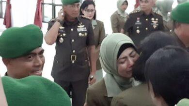 Photo of Irma Nasution, Istri eksDandim Kendari Dilapor ke Polisi