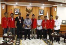 Photo of Ketua DPD RI Ajak Mahasiswa Berpartisipasi Bangun Daerah