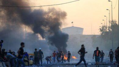 Photo of 65 Orang Demonstran Tewas, PM Irak Didesak Mundur