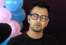 Photo of Kenang Sosok Glenn Fredly, Sambil Bawakan Lagu Januari Raffi Ahmad Berlinang Air Mata