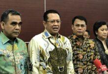 Photo of MPR Putuskan Pelantikan Jokowi-Ma'ruf Pukul 14.30 Siang