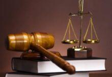 Photo of Belajar Ilmu Hukum di Universitas