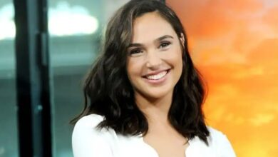 Photo of Gal Gadot Bakal Bintangi Film Tentang Genosida Nazi