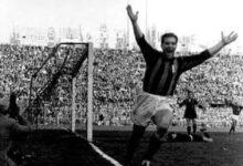 Photo of Gunnar Nordahl Pencetak Gol Terbanyak Sepanjang Masa AC Milan