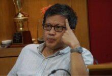 Photo of Akun Twitter Rocky Gerung Diretas, Rachland: Dulu Dikuasai si Dungu