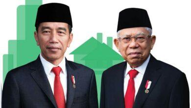 Photo of Tonton Sekarang Streaming Daftar Resmi Pengumuman Kabinet Menteri Jokowi Jilid II di Kompas TV dan TVOne