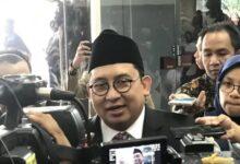 Photo of Hadir di Pelantikan Presiden, Fadli Zon Ungkap Sinyal Prabowo jadi Menteri Jokowi