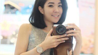 Photo of Lihat Tampang Penyebar Video Hoaks Pornonya, Gisel Mengaku Gemes