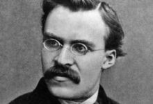 Photo of Friedrich Nietzsche: Tuhan Sudah Mati