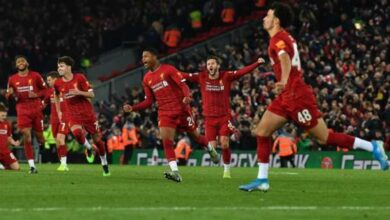 Photo of Liverpool Lolos Dramatis ke Perempat Final Piala Liga