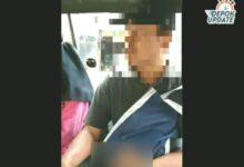 Photo of Polisi Buru Video Viral Pria Pamer Kelamin di Angkot dan Jalanan Umum Depok