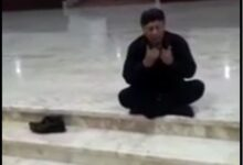 Photo of Heboh Ritual Dukun Jelang Pelantikan Jokowi dan Ramalan Tak Terbukti