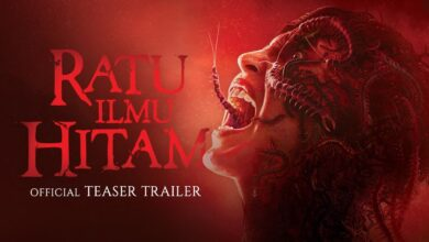 Photo of Trailer dan Sinopsis Film Ratu Ilmu Hitam