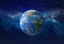 Photo of Rahasia Alam Semesta, Ada Berapa Banyak Air di Bumi?