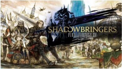 Photo of Belum Dirilis Playstation 5  Sudah Dihubungkan dengan Game Final Fantasy XIV