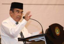 Photo of Hasil Sidang Isbat Online Tetapkan 1 Ramadhan Jumat 24 April 2020
