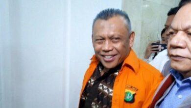 Photo of Eggi Sudjana Jelaskan Mengapa Dukung Penuh Prabowo Jadi Menteri Jokowi