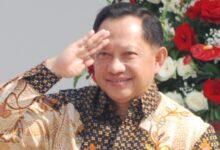 Photo of Ini Alasan Mendagri Tito Karnavian Tetap Gelar Pilkada Serentak 2020