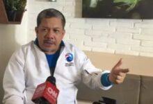 Photo of Fahri Hamzah Tuding Pimpinan PKS Punya Peran Pembenaran dan Nggak Bisa Dibantah