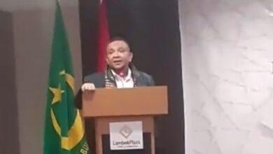 Photo of Afriansyah Noor: Dinamika Muswil V PBB NTB Bagus Calonnya Banyak