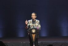Photo of Wakil Ketua Umum Gerindra Tuduh Presiden Jokowi Punya Indera Keenam