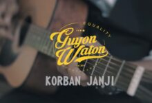Photo of Chord Gitar Lirik Lagu Guyon Waton Korban Janji