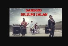 Photo of Chord Gitar Lirik Lagu Samson Di Ujung Jalan