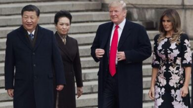 Photo of Donald Trump dan Xi Jinping Urung Teken Perjanjian, Perang Dagang AS-China Kembali Alot Lagi